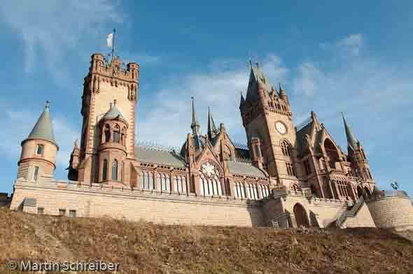Image Gallery Schloss Drachenfels